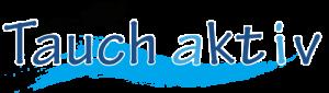 Logo Tauch aktiv