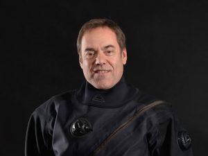 Andreas Kraus PADI IDC Staff Instructor